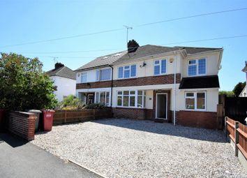 Thumbnail 4 bed semi-detached house to rent in Blumfield Crescent, Burnham, Slough