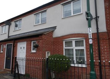 3 bed property to rent in Leonard Street, Nottingham NG6