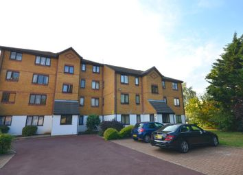 Thumbnail 2 bed flat to rent in Alan Hocken Way, West Ham, London