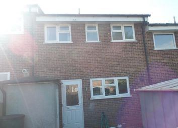 Thumbnail 3 bed terraced house for sale in Birch Road, Headley Down