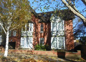 Thumbnail Studio to rent in Flat, Warwick Avenue
