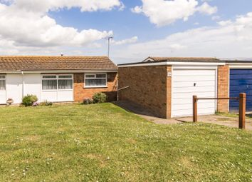Thumbnail 2 bed bungalow for sale in Kingfisher Close, Seasalter, Whitstable