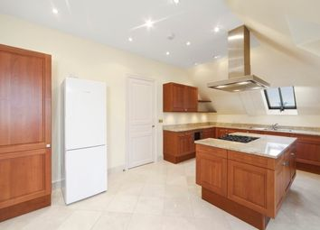 Thumbnail 4 bed flat to rent in Lawson Close, London