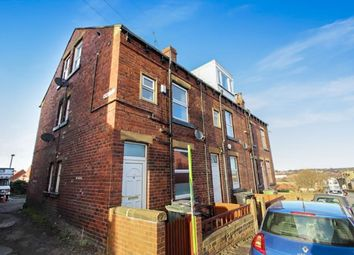 Thumbnail 2 bed property to rent in Elland Road, Churwell, Morley, Leeds