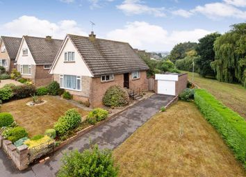 3 bed detached bungalow for sale in Pound Lane, Exmouth EX8