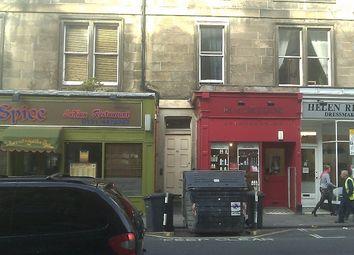 Thumbnail 4 bedroom flat to rent in Morningside Road, Morningside, Edinburgh