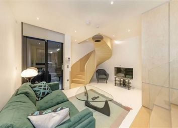 Thumbnail 1 bed property to rent in Warren Mews, London