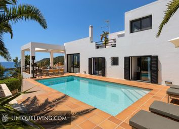 Thumbnail Villa for sale in Roca Llisa, Santa Eulalia, Ibiza
