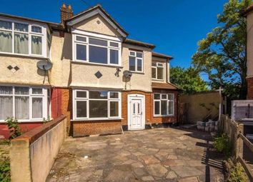 Thumbnail 5 bed end terrace house for sale in Lakehall Gardens, Thornton Heath
