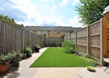 Thumbnail 2 bedroom property for sale in Burns Close, Colliers Wood, London