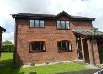 Thumbnail 2 bed property to rent in Chatburn Court, Culcheth, Warrington