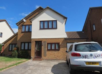 Thumbnail 6 bed property to rent in Drew Close, Poole