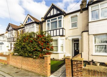 Thumbnail 1 bed flat for sale in Stretton Road, Croydon
