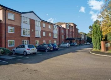 Thumbnail 1 bed flat for sale in Undercliffe House, Dingleway, Warrington, Cheshire