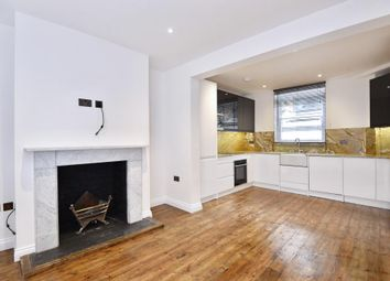 Thumbnail 2 bed flat for sale in The Mount, Hampstead NW3,