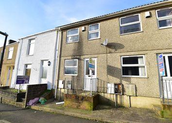 Thumbnail 2 bedroom terraced house for sale in Pentre Treharne Road, Landore, Swansea