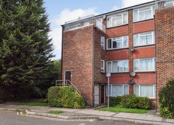 Thumbnail 2 bedroom flat to rent in Elms Road, Wokingham