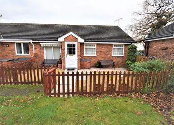 Thumbnail 2 bed semi-detached bungalow for sale in Vicarage Lane, Gresford, Wrexham
