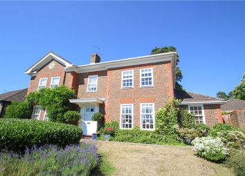 5 bed detached house for sale in Fairway Heights, Camberley, Surrey GU15