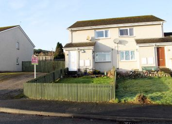 Thumbnail 1 bed flat for sale in Glengarry Road, Inverness
