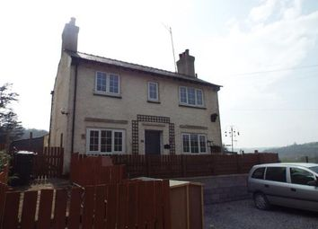 Thumbnail 2 bed detached house for sale in Maesmor Cottages, Maerdy, Corwen, Conwy