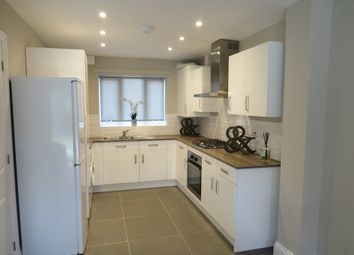 Thumbnail 3 bed end terrace house for sale in Crocketts Lane, Smethwick