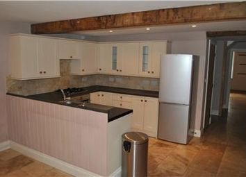 Thumbnail 2 bed end terrace house to rent in Kingshead Cottage, Barton Road, Tewkesbury