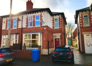 Thumbnail 3 bed semi-detached house to rent in Layton Avenue, Mansfield