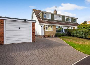 4 bed semi-detached house for sale in South Western Crescent, Parkstone, Poole BH14