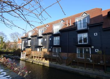 Thumbnail 5 bed town house for sale in Tallow Road, Brentford