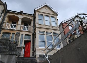 Thumbnail 8 bed terraced house to rent in Trelawney Road, Cotham, Bristol