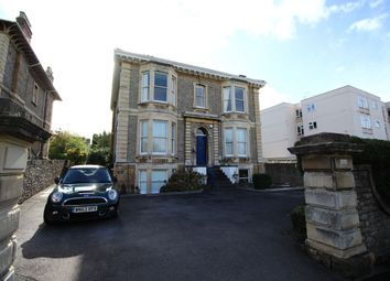 Thumbnail 1 bed flat to rent in Elton Road, Clevedon