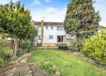 Thumbnail 4 bed terraced house for sale in Jackson Drive, Kennington, Oxford