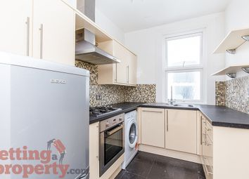 Thumbnail 2 bed flat to rent in 163, Brighton Road, Purley