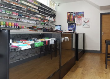Thumbnail Retail premises for sale in Lisson Grove, London