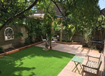Thumbnail 1 bed flat to rent in London W6, Garden Flat- P3778