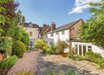 Thumbnail 6 bed town house for sale in High Street, Warwick