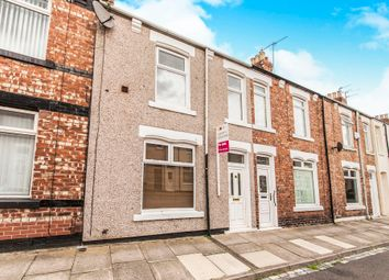 Thumbnail 2 bed terraced house for sale in Bright Street, Hartlepool