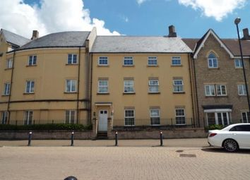 Thumbnail 2 bed flat for sale in Chopin Mews, Mazurek Way, Swindon, Wiltshire
