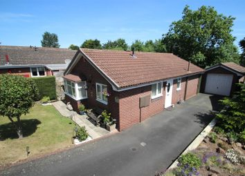 Thumbnail 2 bed bungalow for sale in Madebrook Close, Sutton Hill, Telford