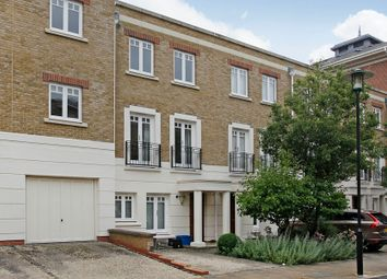 Thumbnail 3 bed town house to rent in Arosa Road, East Twickenham