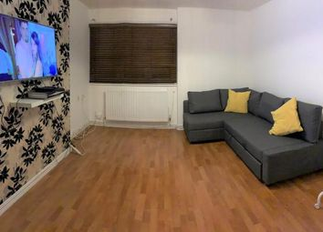 Thumbnail 1 bedroom flat to rent in Beale Road, Bow