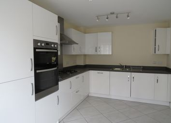 Thumbnail 4 bed property to rent in Roman Road, Little Stanion, Corby