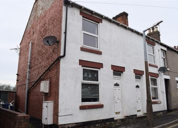 Thumbnail 2 bedroom terraced house for sale in Oversetts Road, Newhall, Swadlincote