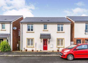3 bed detached house for sale in Vaughan Crescent, Pontarddulais, Swansea SA4