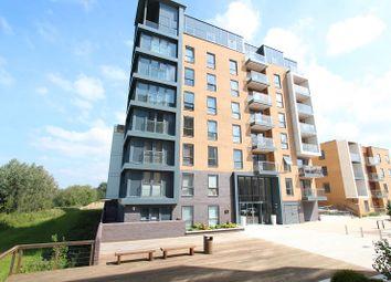 Thumbnail 2 bedroom flat to rent in Drake Way, Reading