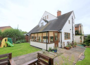 Thumbnail 4 bed semi-detached house for sale in Old Rickerscote Lane, Stafford