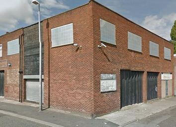 Thumbnail Light industrial to let in Unit 3, 200 Trafford Road, Eccles, Manchester, Greater Manchester