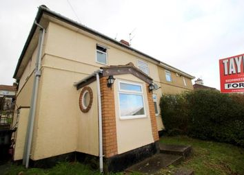 Thumbnail 3 bedroom semi-detached house for sale in Ponsford Road, Knowle, Bristol
