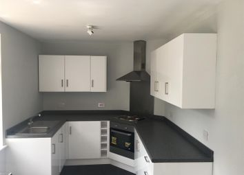 Thumbnail 2 bed end terrace house for sale in Shirley Road, Rushden